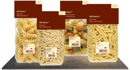 Alb-Natur Bio-Pasta
