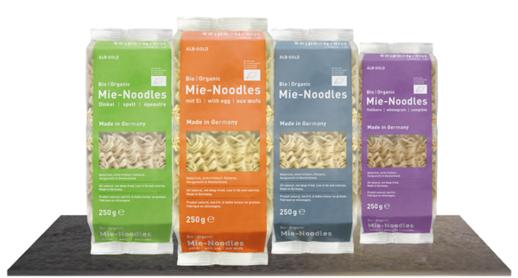 Alb-Natur Bio-Mie Noodles