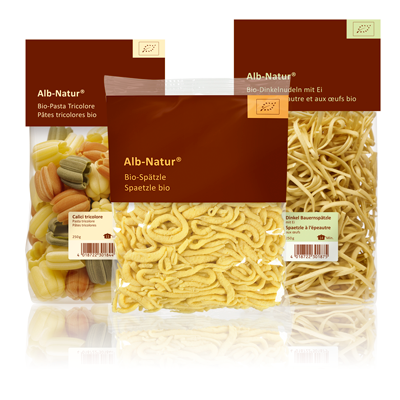 Alb-Natur Produkte